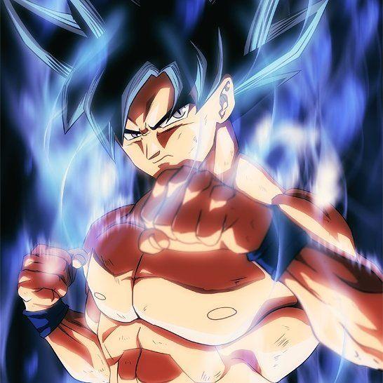 Son Goku Limit Breaker Anime Dragon Ball Super Dragon Ball Artwork Dragon Ball Wallpapers