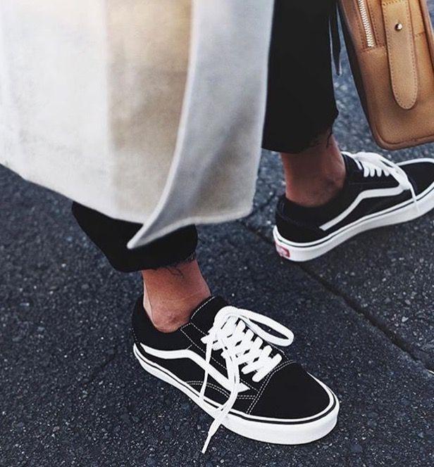 Vans Zapatos Zapatos Zapatillas de correr