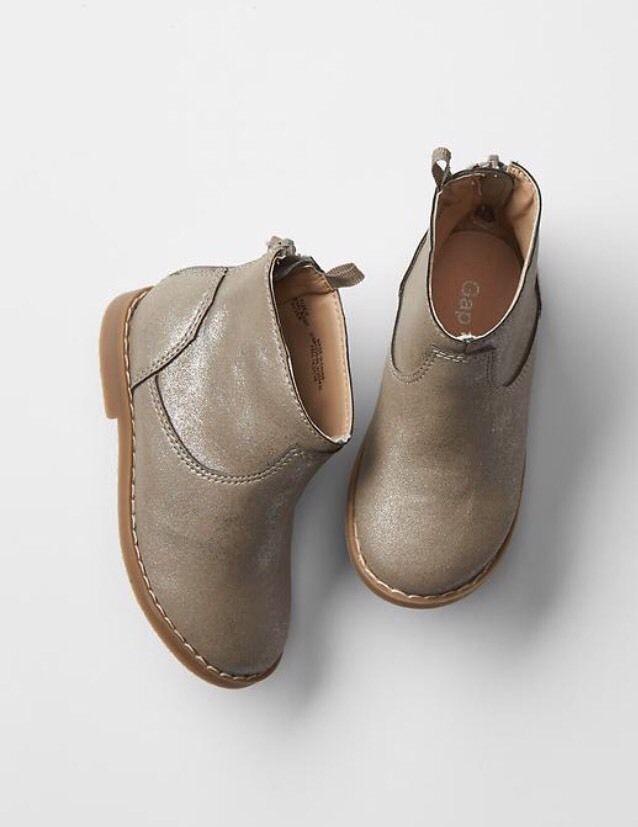 girl booties shoes