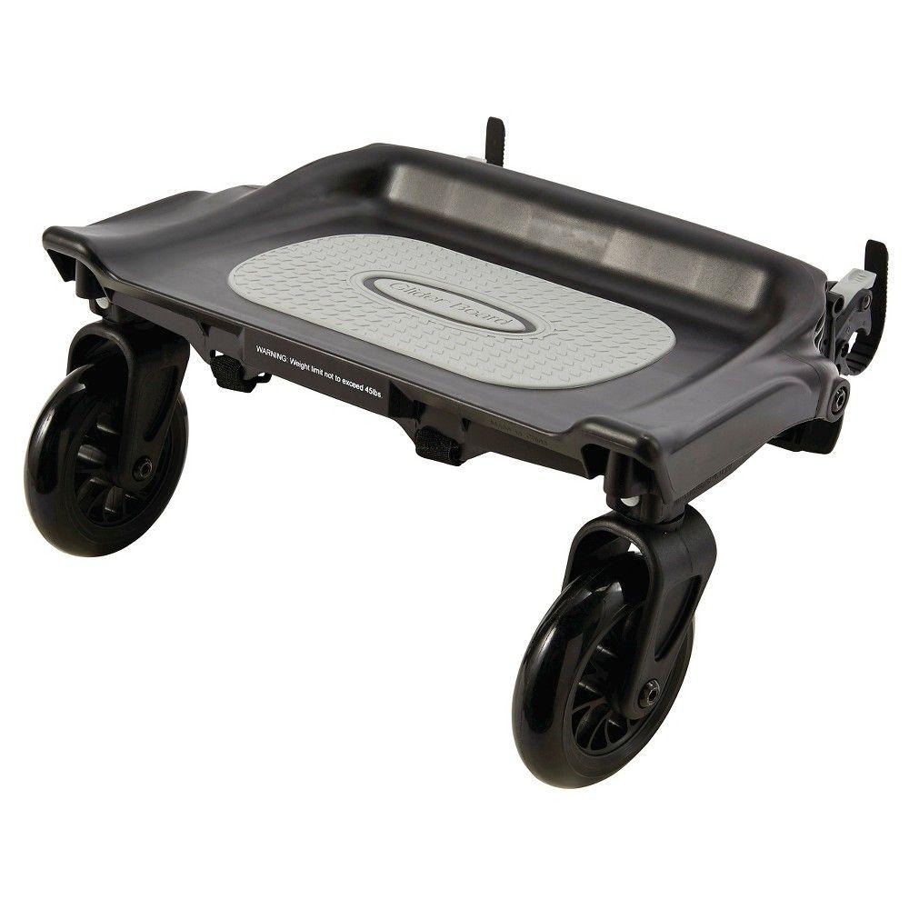 Baby jogger glider board addon seats baby jogger