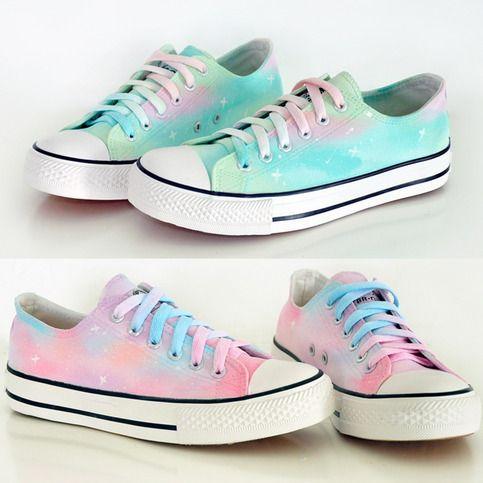 Resultado De Imagem Para Sepatu All Star Motif Sapatos Fashion