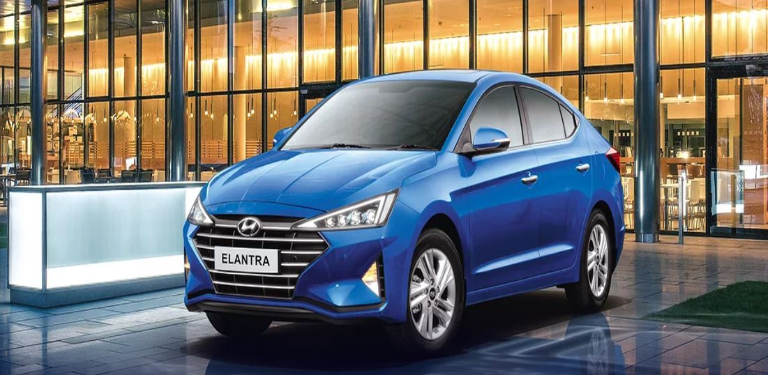 Hyundai Elantra price starts at 13.3 Lakhs. Elantra is a