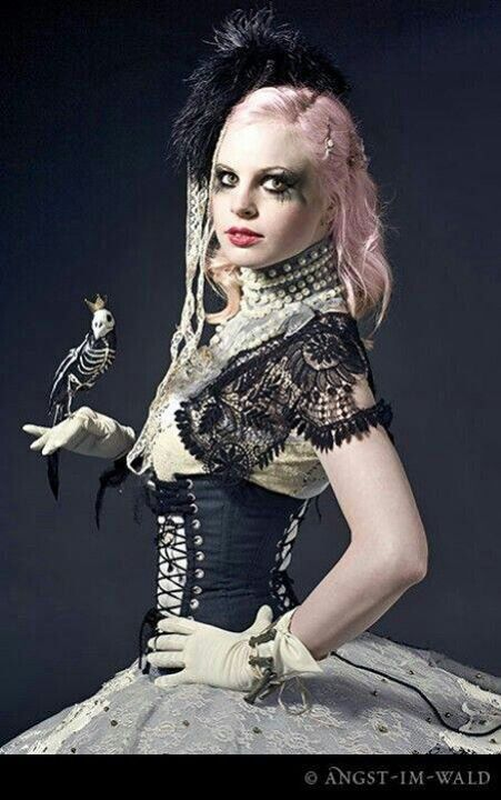 Steamgoth