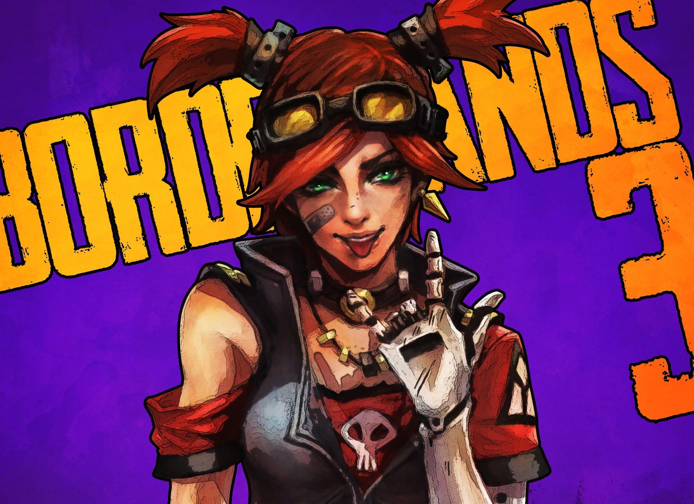 Borderlands Borderlands 3 Gaige Borderlands 1080p Wallpaper Hdwallpaper Desktop Gaige Borderlands Borderlands Wallpaper Iphone Cute