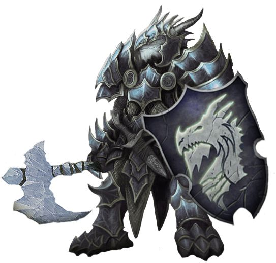 Dragonborn Paladin of Bahamut   Dungeons and dragons characters, Dnd dragonborn, Dnd characters