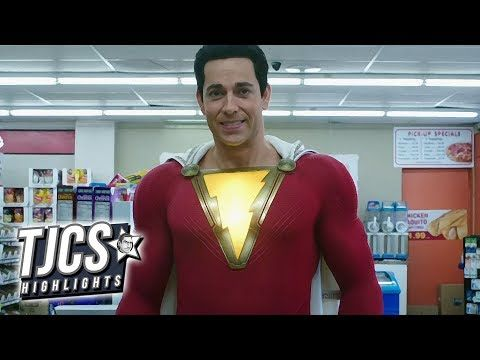 Captain Marvel Streamcloud