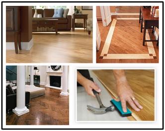 Advantages of Hardwood Floor & DIY Tips For Hardwood Floor