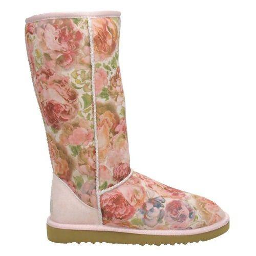 Cheap Ugg Blush Classic Tall Romantic Flower Boots 5802 Ugg Boots Classic Ugg Boots Uggs