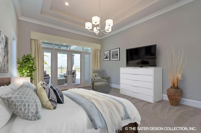 Bingley House Plan In 2020 House Plans House Floor Plans Custom Home Plans