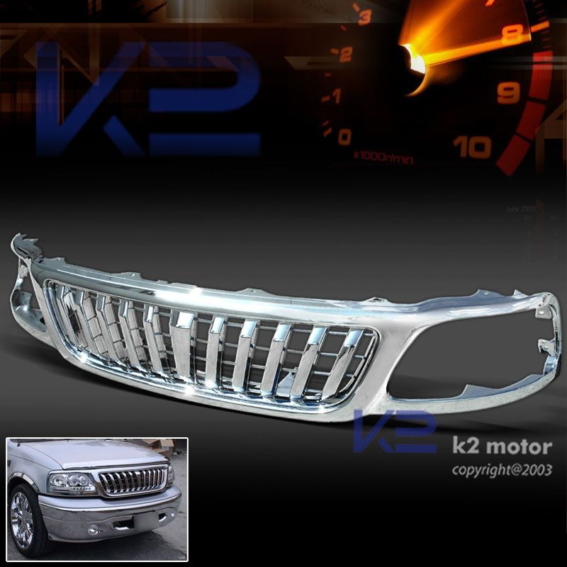Us 132 98 New In Ebay Motors Parts Accessories Car Truck Parts Ford Expedition F150 Bull Bar