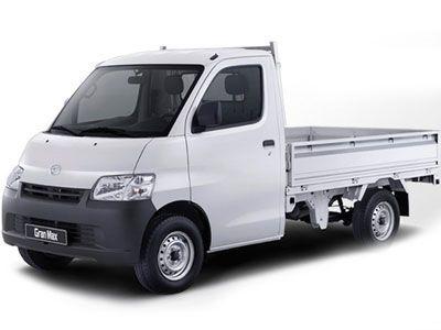Daihatsu Gran Max Pu Gadai Bpkb Mobil Daihatsu Asuransi