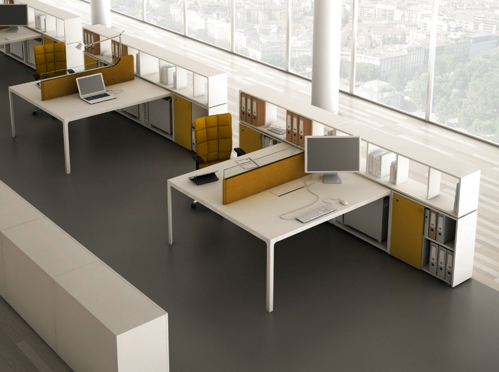 Epingle Sur Open Office Layout