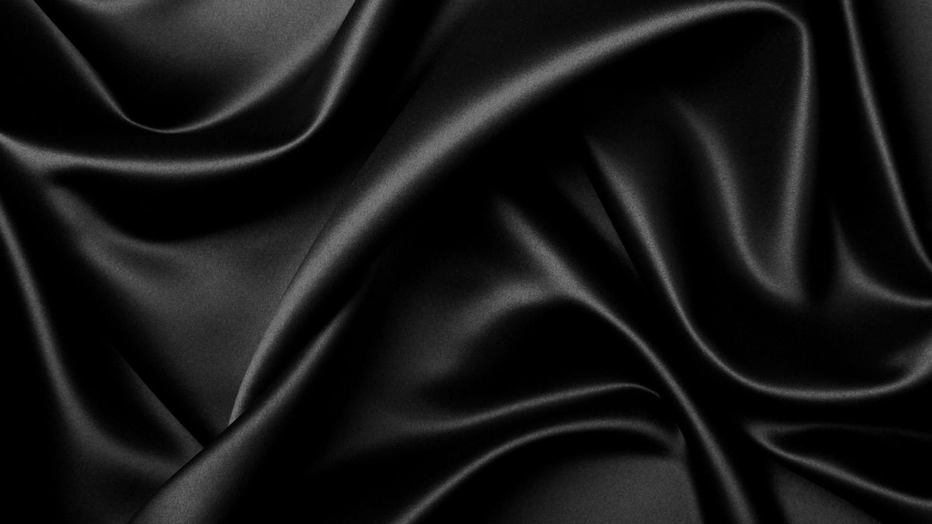 Black Silk Hd Backgrounds 2021 Live Wallpaper Hd Black Silk Fabric Photography Black