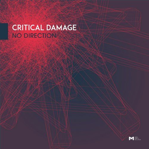 Critical Damage — No Direction [Mind Ability Records] :: Beatport