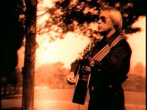 ▶ George Jones - Walls Can Fall - YouTube