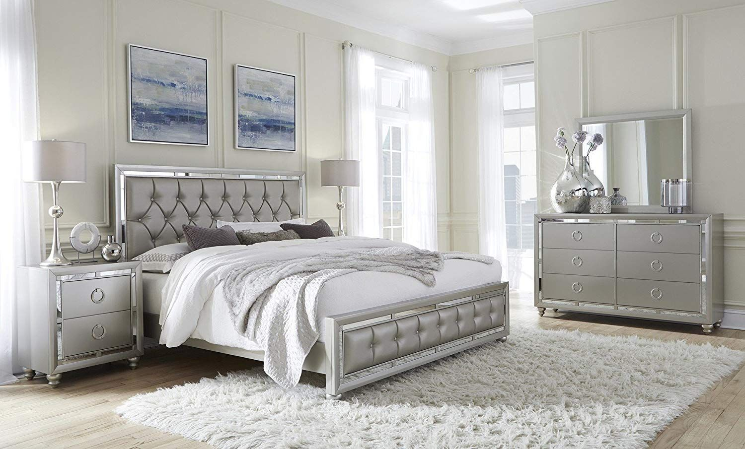 15 Cheap Modern Bedroom Sets You Can Buy  Bedroom furniture sets
