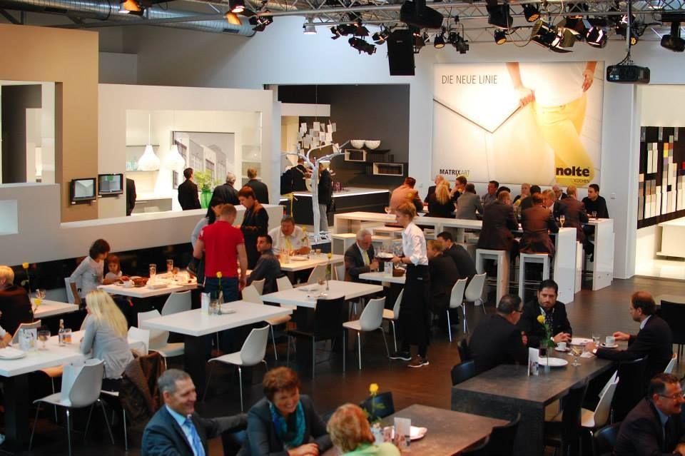 Nolte Küchen Hausmesse #noltegroup Nolte Küchen Pinterest - nolte k chen bilder