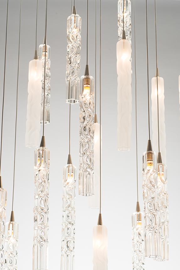 Twist Pendant Light Custom Lighting Made Easy Whether You Want - Individual pendant lights
