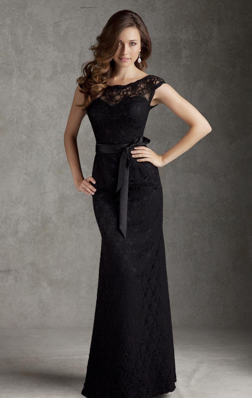 modele robe de soiree en dentelle robes soir e pinterest modele robe dentelle et soiree. Black Bedroom Furniture Sets. Home Design Ideas