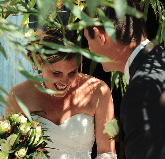 What to Expect at a Typical French Wedding