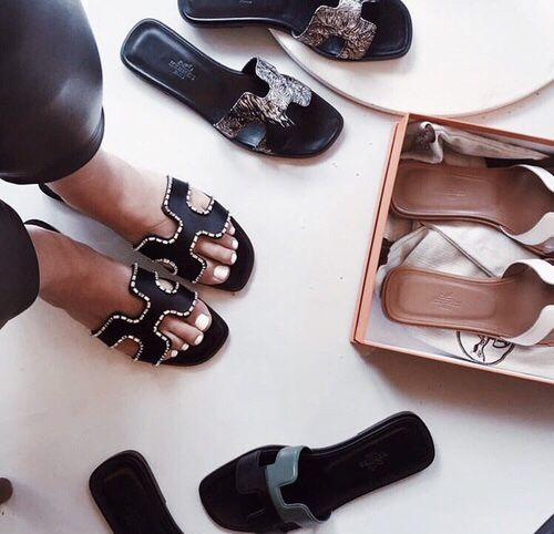 05728595ddc Saved by the Stylist Luxury Shoes