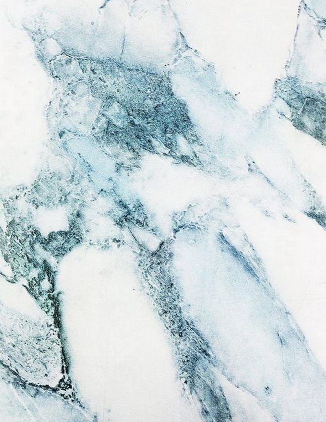 House Of Valentina Blue Marble Wallpaper Marble Wallpaper Textures Patterns