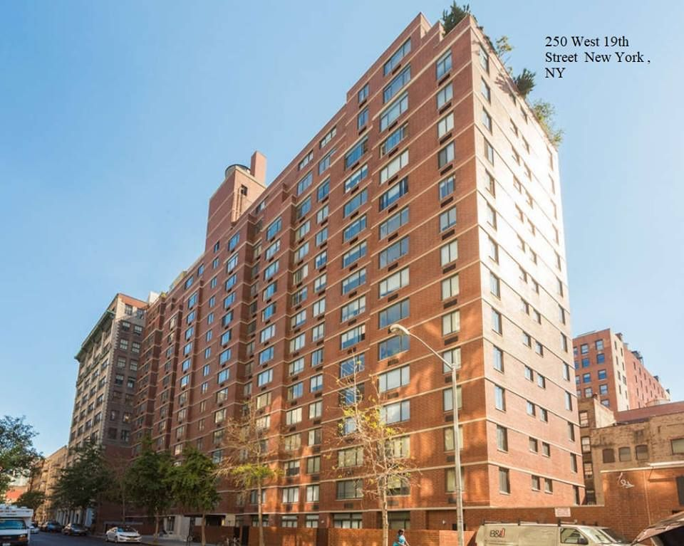 250 West 19th Street New York , NY Sigma Air is proud to