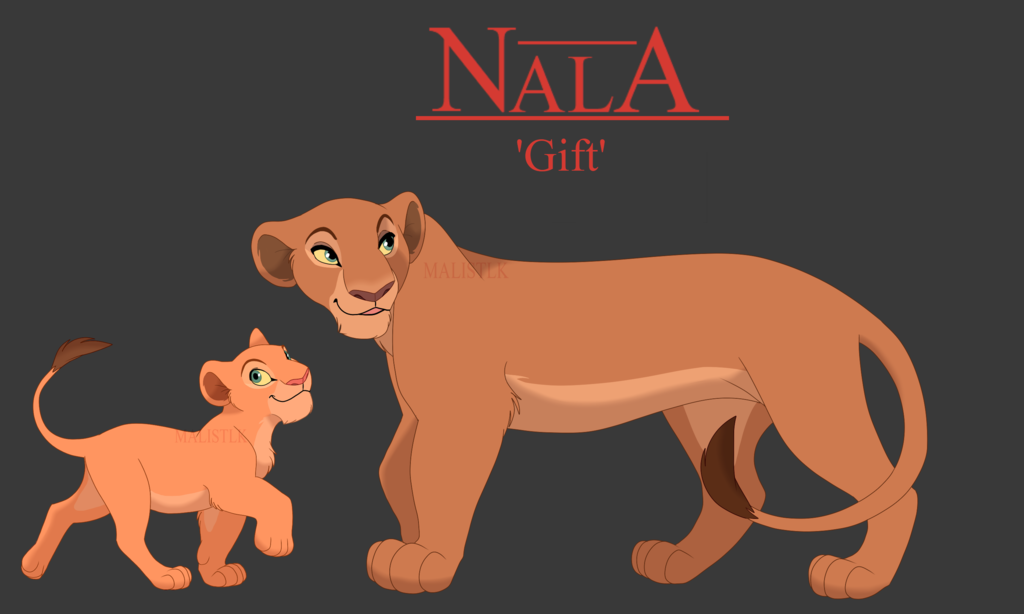 Nala By Malistlk Lion King Art Lion King Pictures Nala Lion King