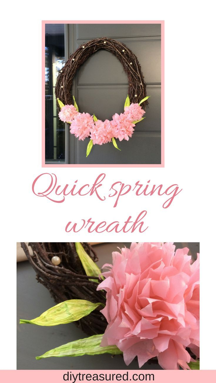 Tutorial Make Flowers Out Of Tissue Paper And Learn How To Decorate