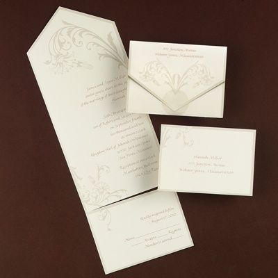 Seal and Send Invitation styles and invitation tips