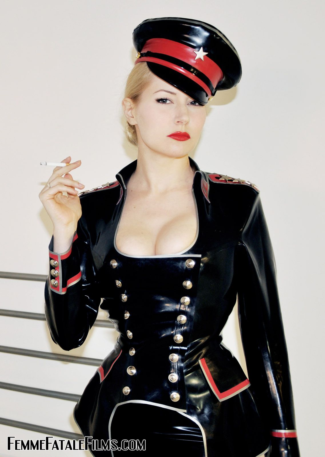 Mistress Eleise Inspired by Mistress Eleise : Photo