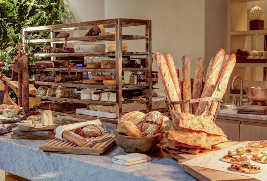 7 panaderías artesanales que debes conocer en el D.F.