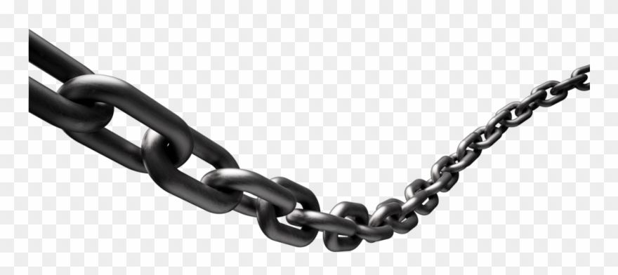 Download Hd Black Chains Png Clipart And Use The Free Clipart For Your Creative Project Black Chain Chain Metal Chain