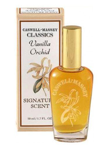 Vanilla Orchid Signature Scent Caswell Massey для женщин ...