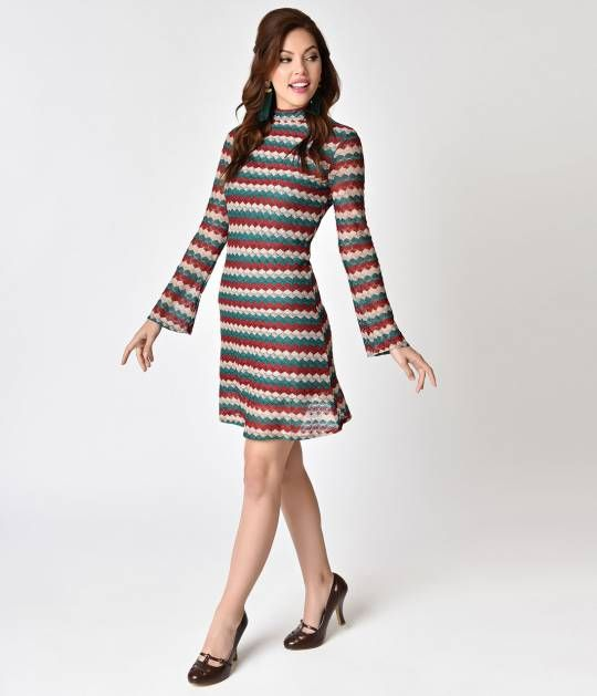3825182e081 The Edie 60s Mod Dress from Voodoo Vixen is pure retro radiance