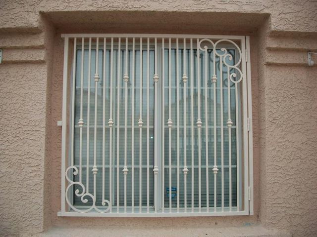 Home Security Bars Rehearing Motion And If The Home