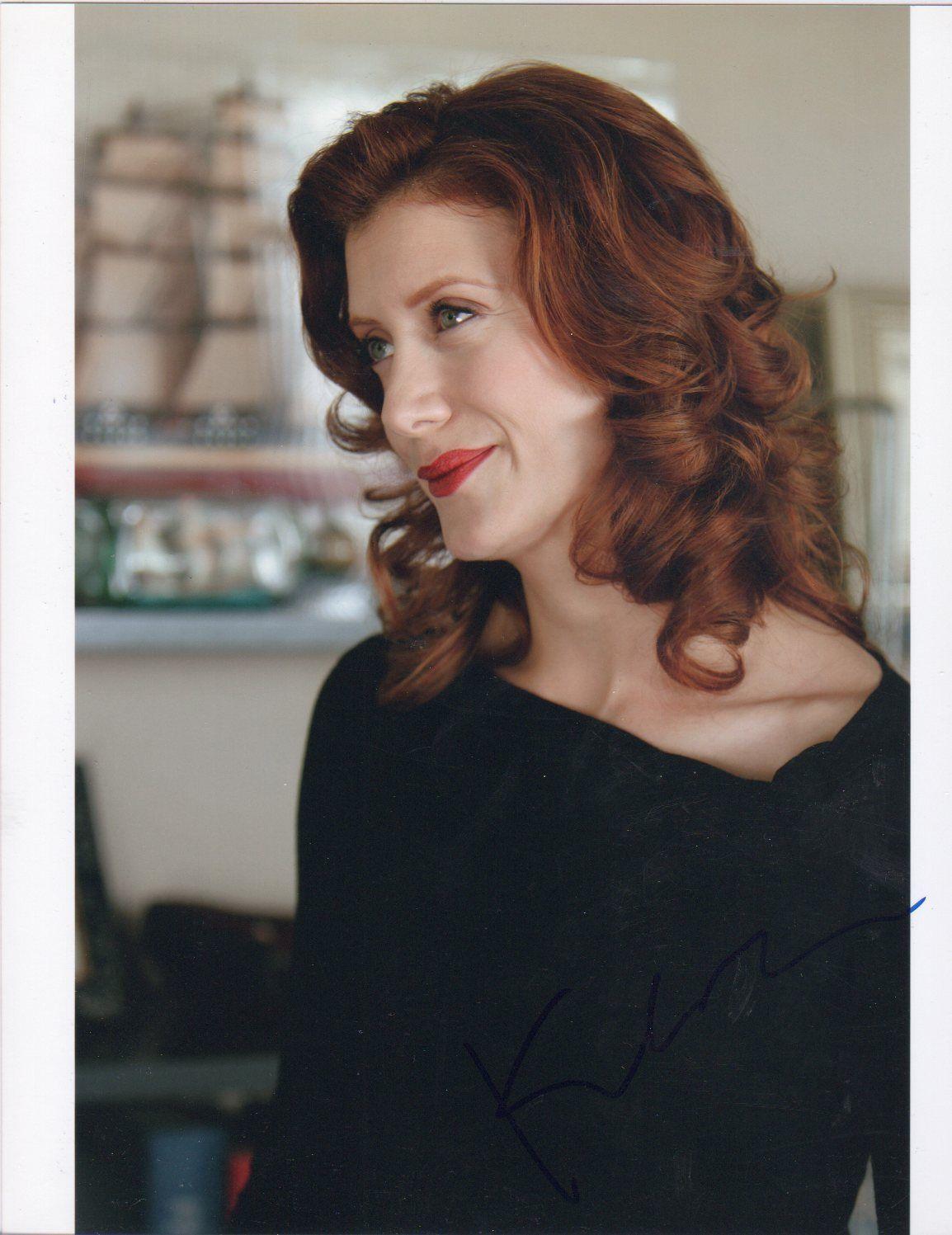 Celebrity Autographs Kate Walsh Greys Anatomy Autographed 8x10