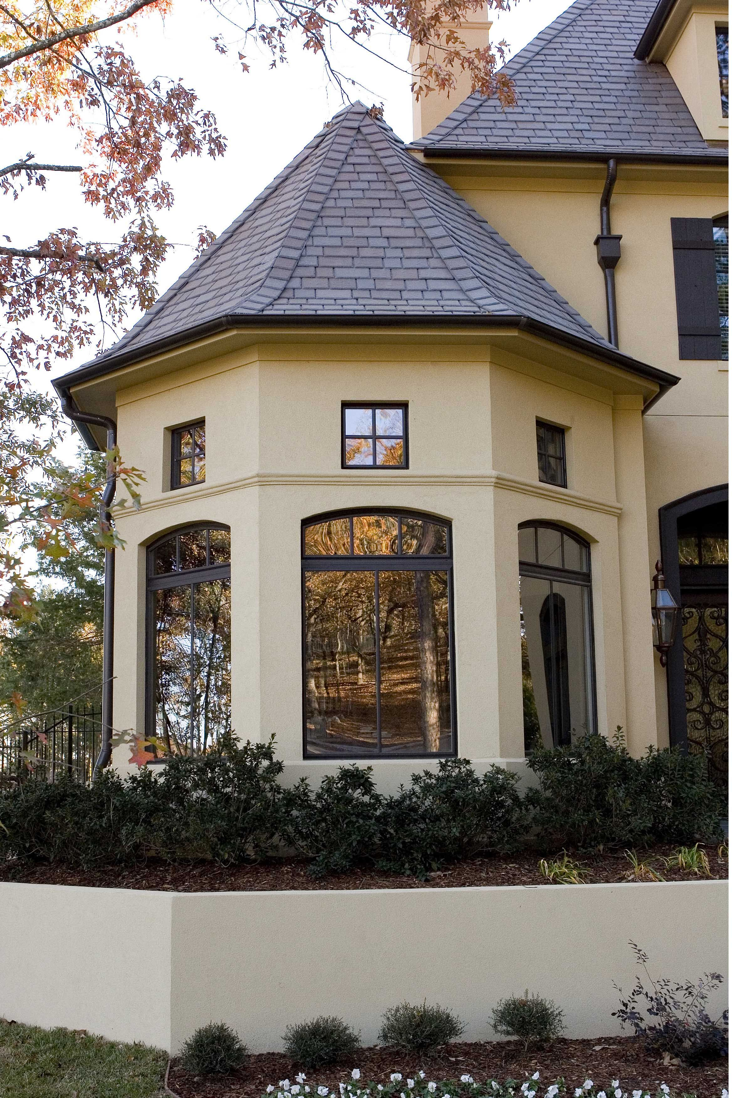 brownstone blend davinci roofscapes multi width slate in 2018 rh pinterest com Brownstone Color Swatch Brownstone Statue