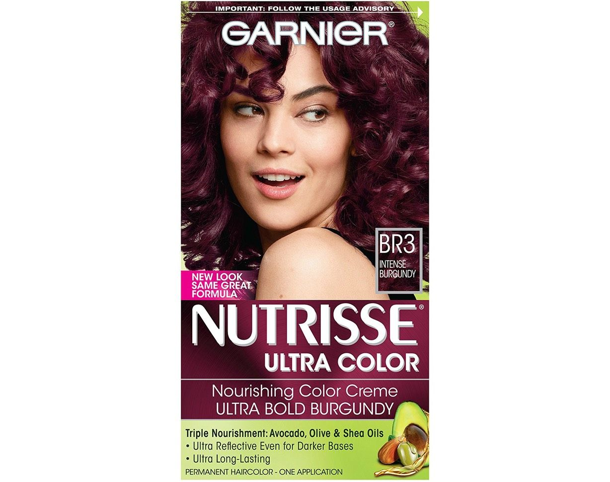 The 7 Best Hair Dyes For Natural Hair Best Hair Dye Best Natural Hair Dye Hair Color Burgundy