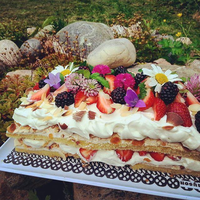 #leivojakoristele #piknikhaaste Kiitos @espelispi