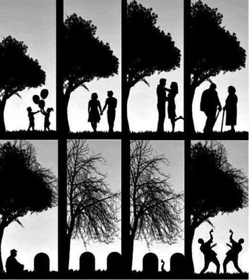 Love. Siempre hay algo mas que solo la muerte!!