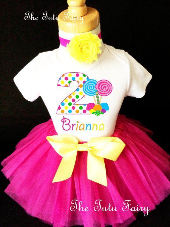 3rd Birthday Girl Shirt Pink Gold Glitter Rainbow Tutu Outfit Sock Hair Bow Name