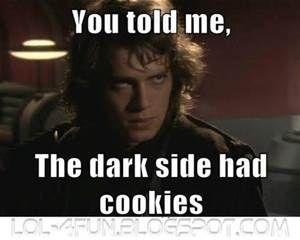 Funny Star Wars Memes Bing Images Star Wars Quotes Star Wars Humor Star Wars Memes