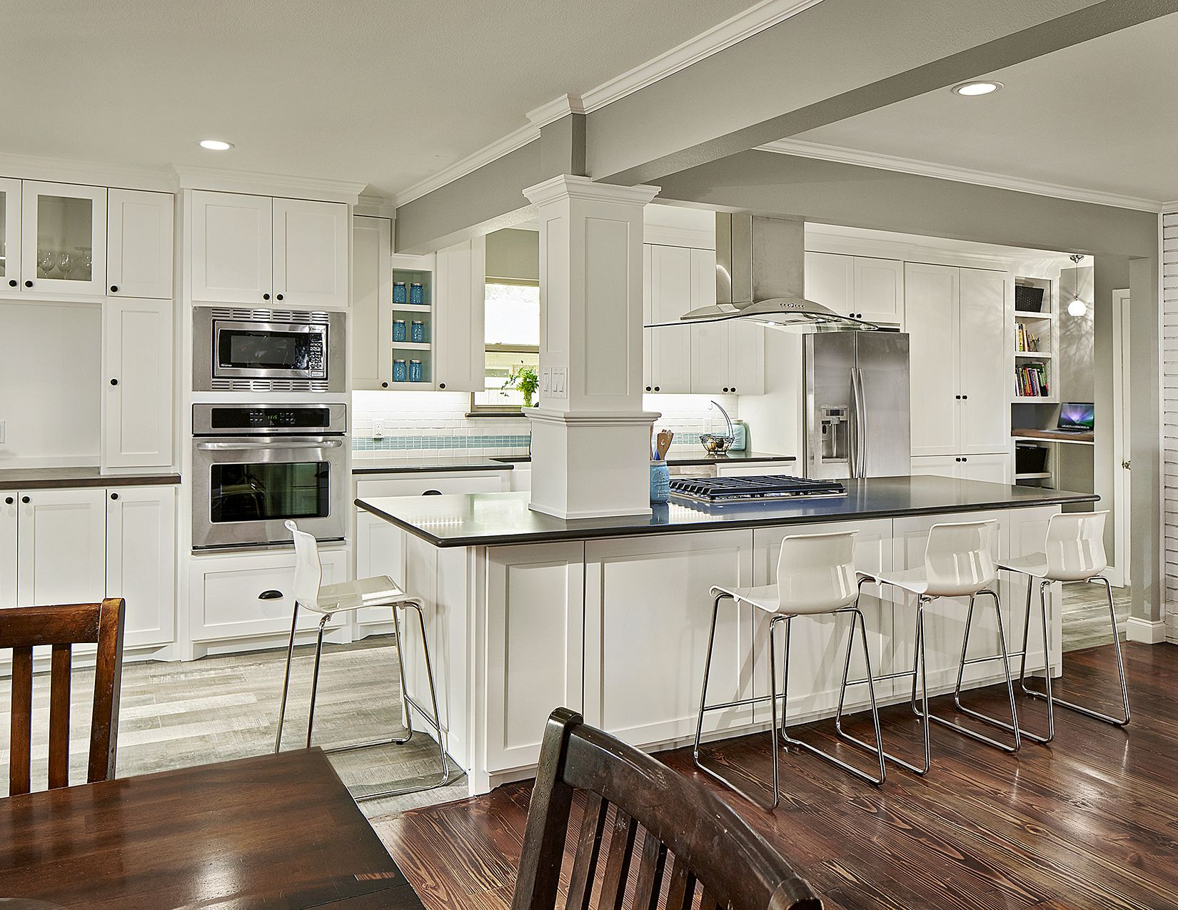 BRY JO Roofing   Remodeling   2016 NARI Dallas Contractor of the Year   Kitchen. 29 best images about Kitchens on Pinterest   Transitional kitchen