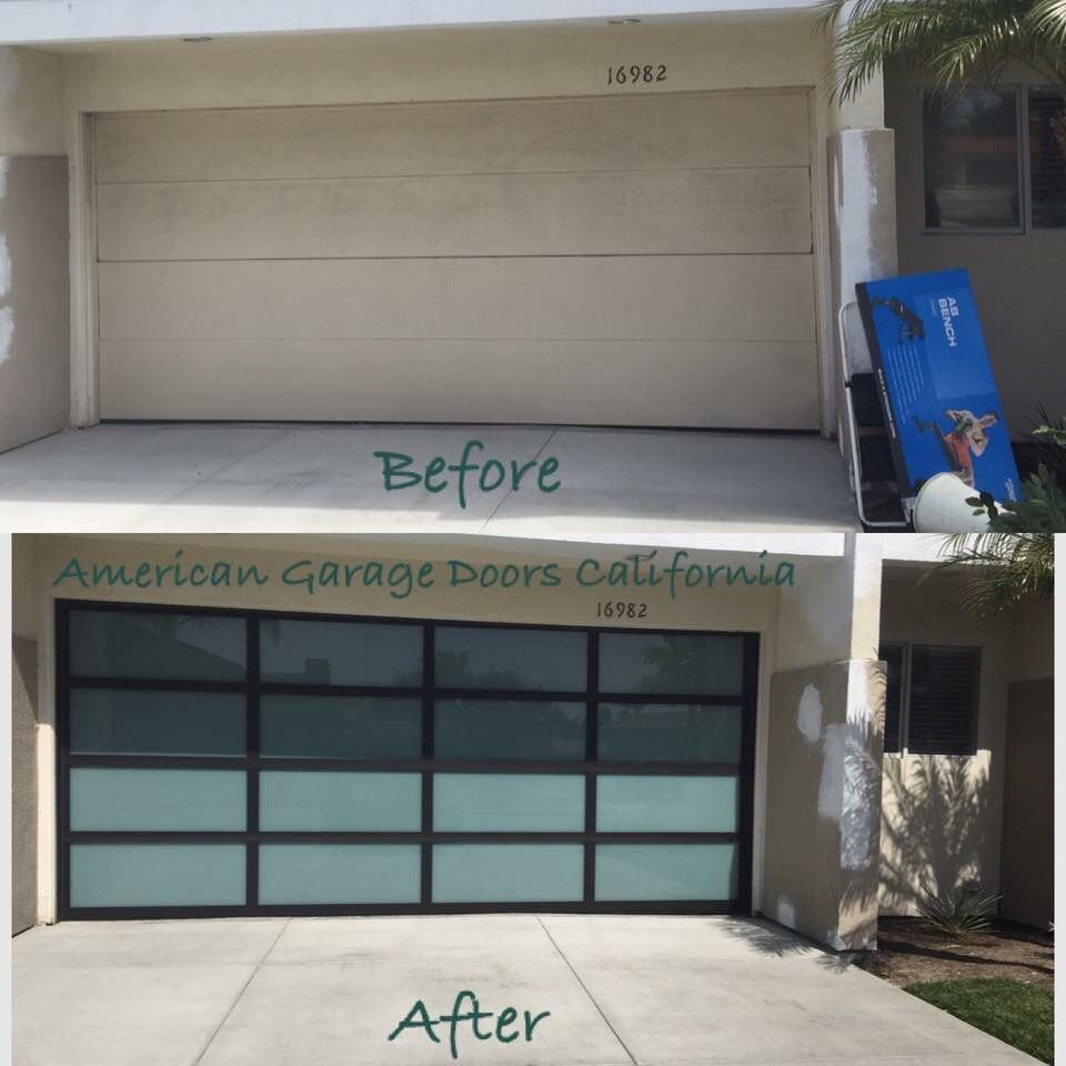 American Garage Doors California   Los Angeles, Orange County U0026 Ventura  County Garage Door Repair And Sales