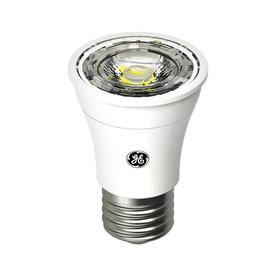 Ge 50 W Equivalent Warm White Par16 Led Display Light Bulb 14038