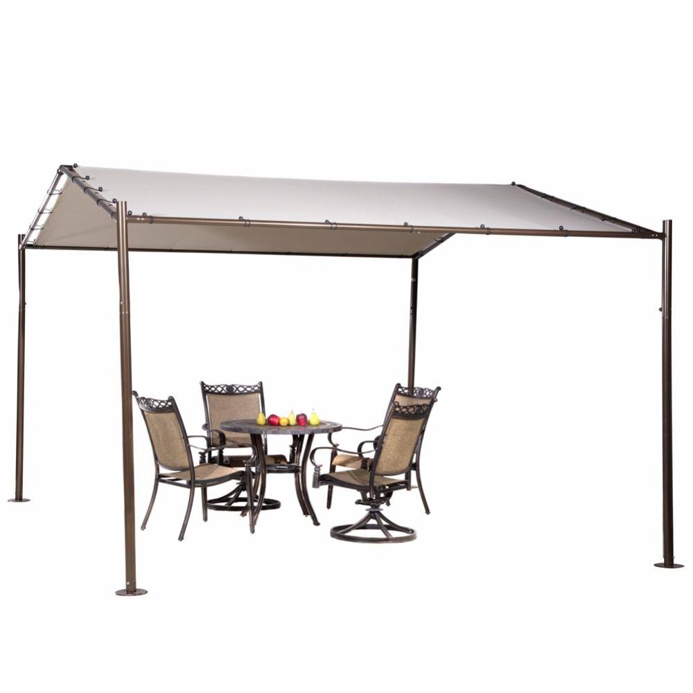 abba patio portable outdoor canopy