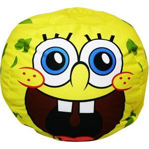 Nickelodeon Spongebob Squarepants Bean Bag Chair Ideas