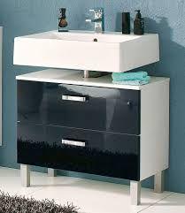 die besten 25 waschbeckenunterschrank mit schubladen ideen auf pinterest stauraum unter der. Black Bedroom Furniture Sets. Home Design Ideas