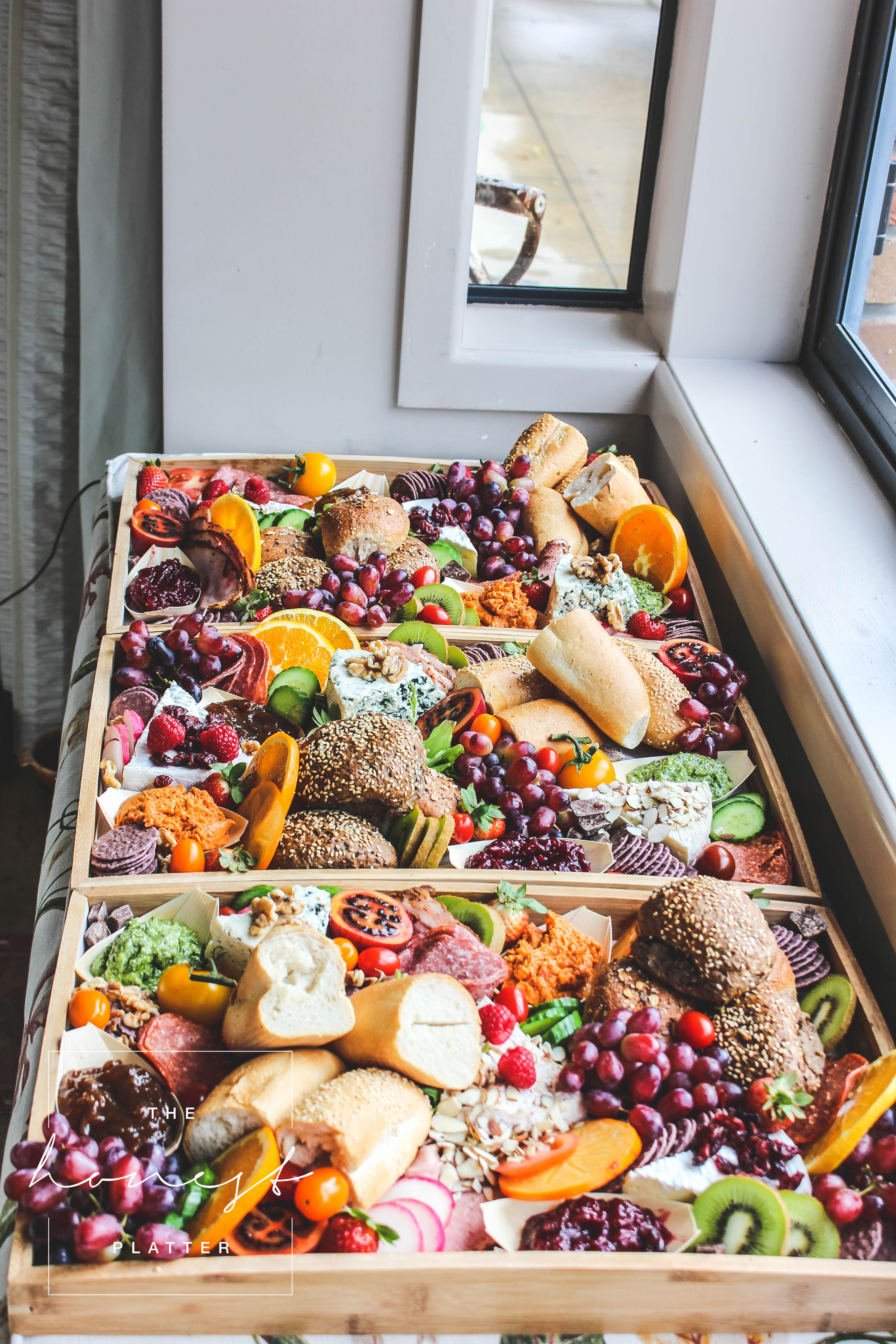 How to create a gorgeous grazing board in 2020 (With